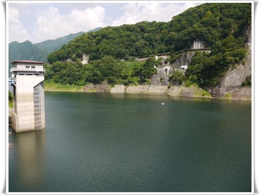 藤原ダムに寄りました.jpg
